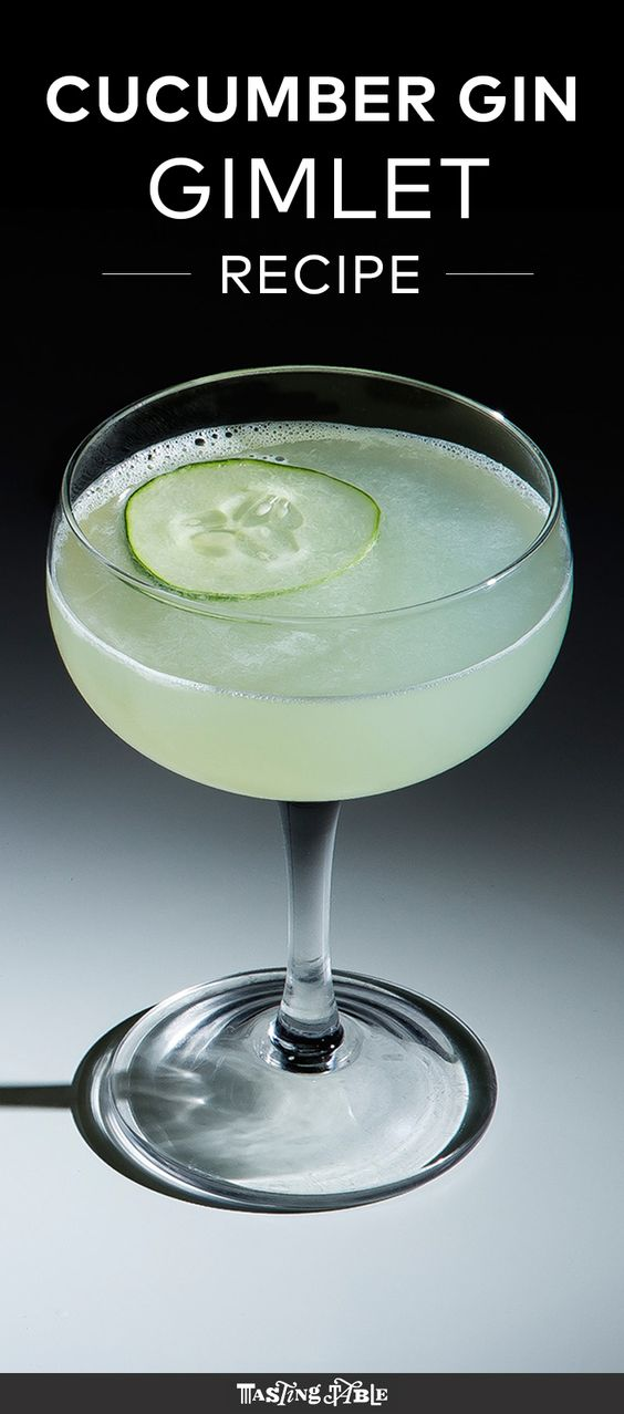 cocktails gimlet recipe and coolers on pinterest On vodka gimlet history