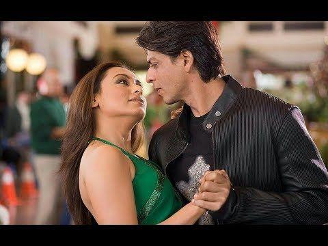 Tumhi Dekho Na Love Romantic Lyrical Whatsapp Status Video Mr Govind Youtube Kabhi Alvida Naa Kehna Rani Mukerji Shahrukh Khan