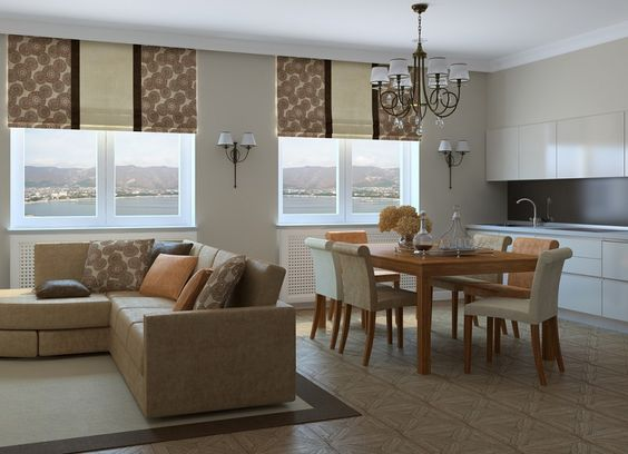 Types of DIY Blinds and Their Advantages