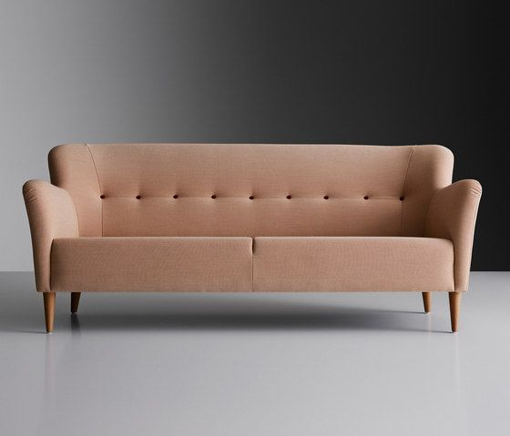 Sillones | Asientos | Nova | Swedese | Swedese. Check it out on Architonic