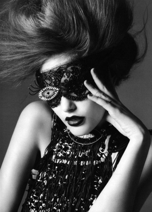 Mask'd