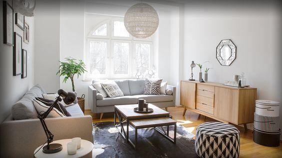 Nordic Chic | So funktioniert unser Look auch bei Ihnen