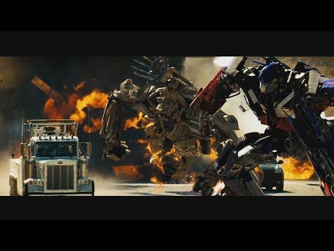 Transformers 2007 Prime Vs Bonecrusher And Final Battle Only Action Youtube In 2020 Transformers Transformers Movie Animation Movie