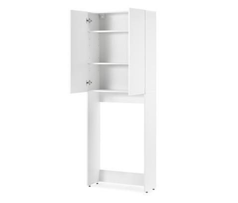 Waschmaschinenschrank Online Bestellen Bei Tchibo 375035 Badezimmerideen Haushaltshelfer Schrank