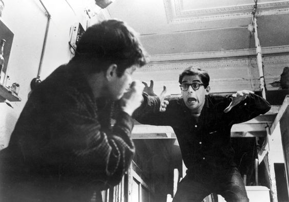 The Best Beat Generation Movies – Flavorwire