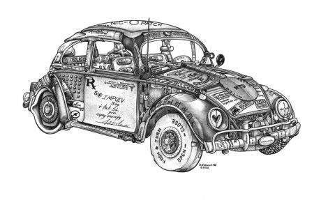 PILL BUG: A Pharmacopoeia of physic from Patent Medicines to Prescriptions, Snake Oil to Scruples, Placebos to Panacea. Alcohol added (for medicinal purposes only). Avoid driving under the influence.