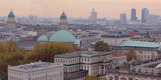 Destacado viaje por tierras alemanas - http://www.absolutalemania.com/destacado-viaje-por-tierras-alemanas/