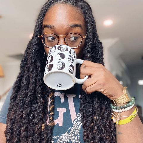 Jackie Hill Perry Jackiehillperry Instagram Photos And Videos Natural Hair Inspiration Natural Hair Tips Natural Hair Styles