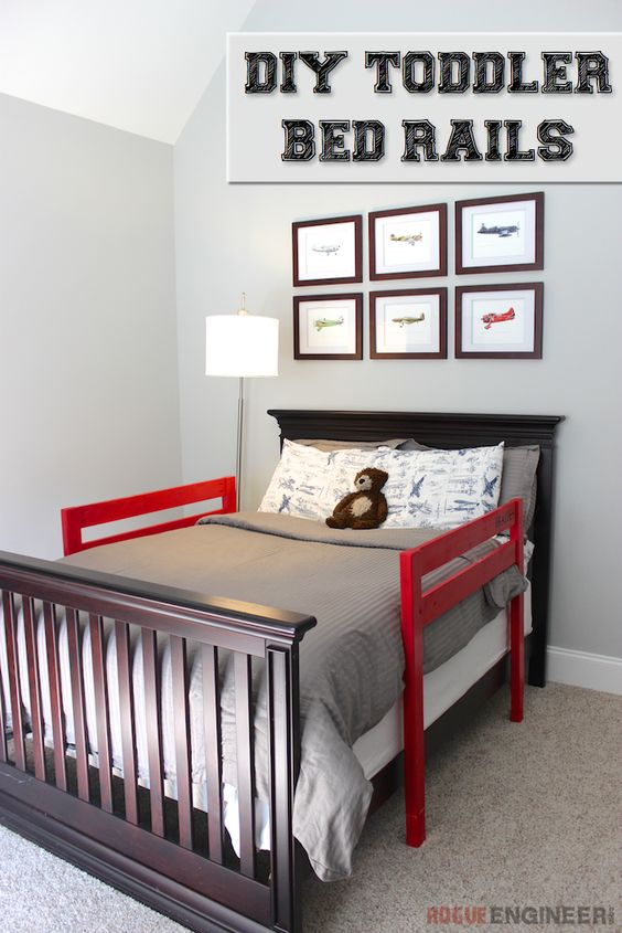 Good idea. We may skip the toddler bed and let Haylee have a big bed