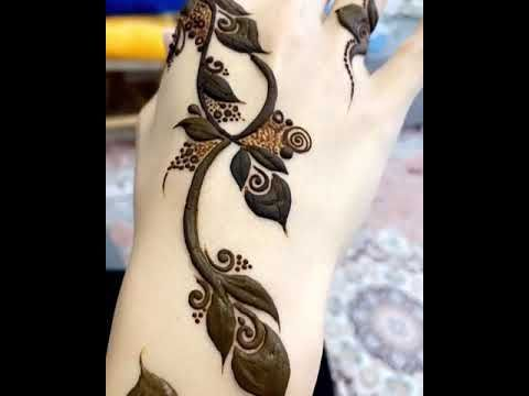 حناء للعرايس يجنن Youtube Tribal Tattoos Tattoos Henna