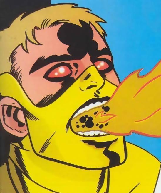 Zeitgeist In 2020 X Men Marvel Marvel X