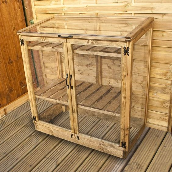 Build Small Greenhouse Diy Small Greenhouse Waltons Mini Wooden Greenhouse Looks Small