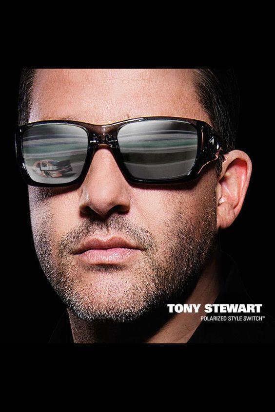 Tony Stewart
