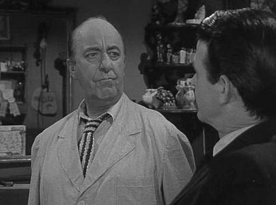 murray hamilton twilight zone