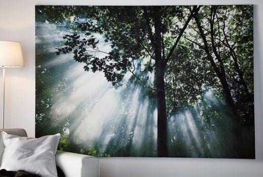 15 Inspirations Canvas Wall Art At Ikea Wall Art Ideas Ikea Wall Art Online Wall Art Ikea Canvas