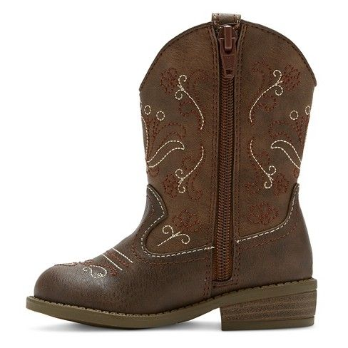 Girls cowgirl boots, Toddler cowboy