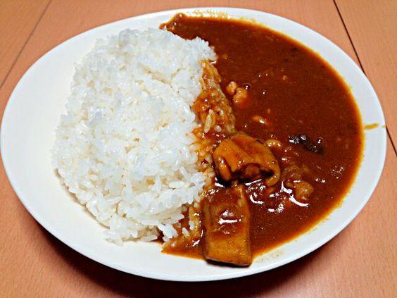 金曜日はカレーの日。 - 5件のもぐもぐ - チキンカレー by sakyounosuke