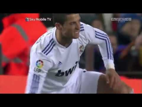 Barcelona Vs Real Madrid 5 0 Full Match In Hd 720p Long Sleeve Tshirt Men Barcelona Vs Real Madrid Full Match