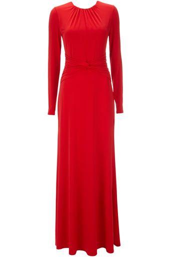 Red Long Sleeve Maxi Dress: Maxi Dresses, Red Sensation, Red Long, Wallis Maxi, Coast Fashionista, Long Sleeve Maxi, Prom Dresses, Red Maxi