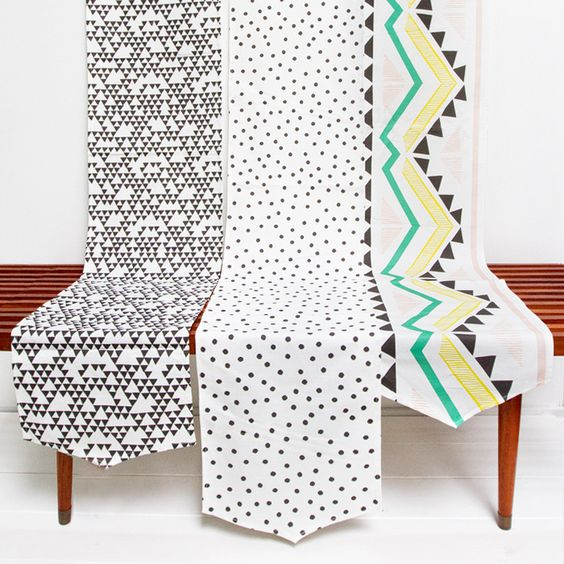 table runners: Patterned Runner, Runners Sunny, Afternoon S Table, Table Runnersby, Runners Set, Runners Image, Runners 39, Afternoon Table, Geometric Asunnyafternoon
