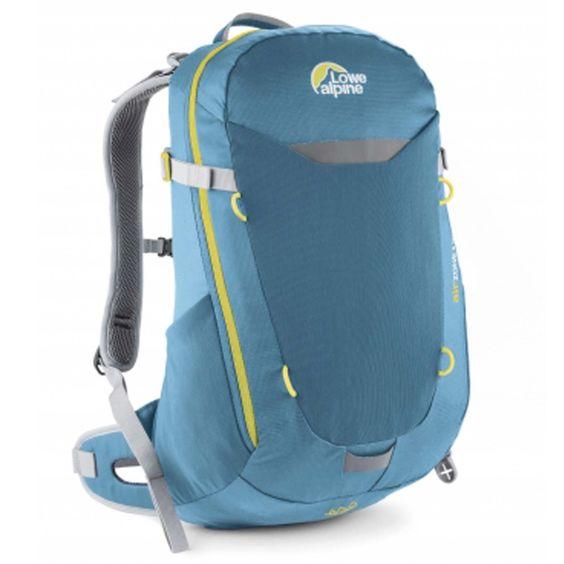 Le sac à dos de #randonnée AIR ZONE Z ND 18 Lowe pour #femme