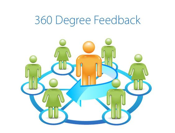 Grapevine provides online 360 degree feedback software tool making - 360 evaluation