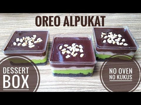Pin On Oreo Dessert