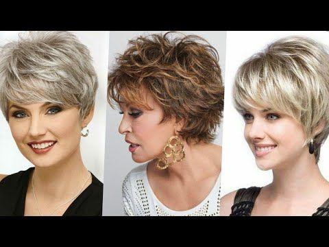 10 Cortes de cabello corto modernos para mujer