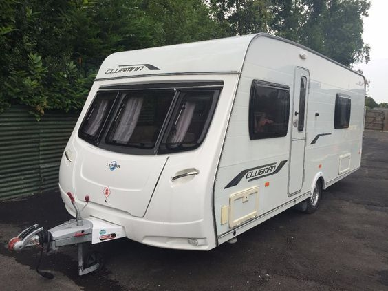 Lunar Clubman 2010 4 Berth Fixed Bed Caravan + Motor Movers + Full Awning on Gumtree. Details: 4 Berth Year:2010 Fixed Bed End Washroom Motor Movers Fitted Full Awning Ov