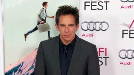 SNTV – Ben Stiller In Talks To Star In Chippendales Movie