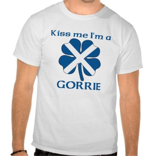 Gorrie surname