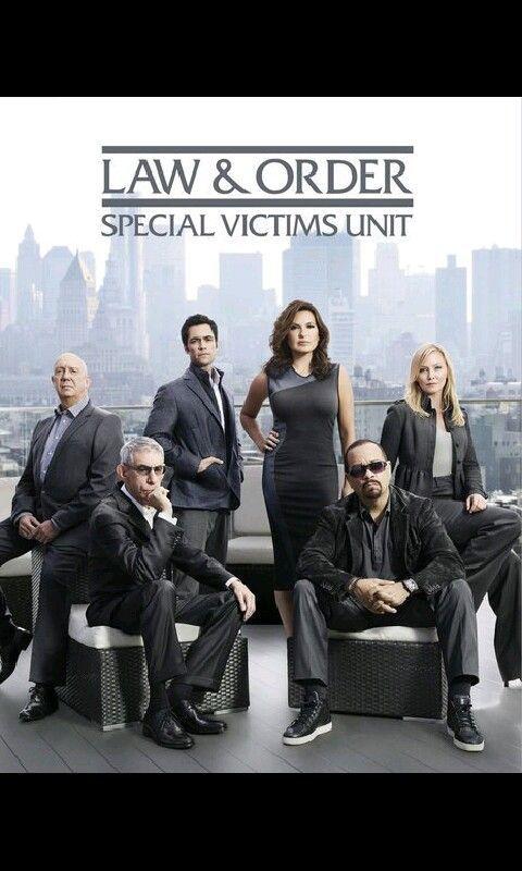 Lei e Ordem Divisão de vítimas especiais