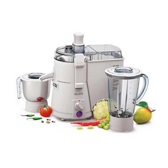 Sujata Juicer Mixer Grinder Powermatic Plus Mixer Best Appliances Jar