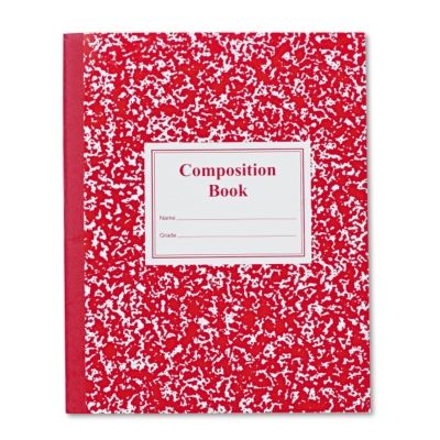 Worksheets Grade 2 Composition roaring spring grade 2 ruled composition book notebooks note pads 1 27