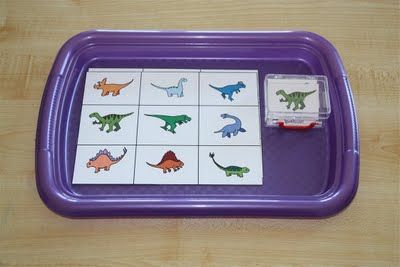 Lots of Montessori Lessons for home