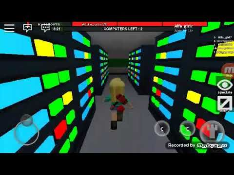 I Just Get Away Roblox Flee The Facility Youtube Roblox Best