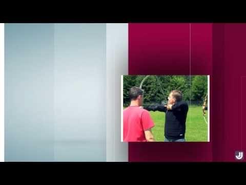 Lerne das Bogenschießen von einem erfahrenen Profi. Nutze deine Freizeit und buche jetzt bei Regiondo.de