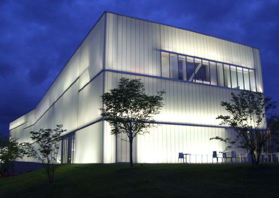 nelson-atkins museum, KCMO