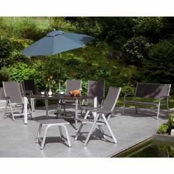 Garden Chairs Metal Gartenstuhle Metall Kettler Basic Plus