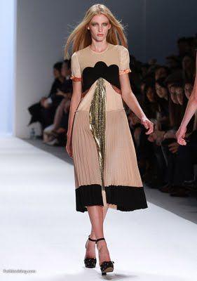 Jill Stuart dress