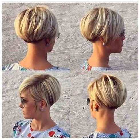 Best Frisuren Mittellang Bob Neueste 2018 Hair Styles 2017 Short Hair Styles Thick Hair Styles