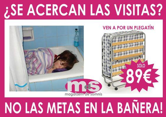 #plegatin #magatzemdesomnis #almacendesuenos
