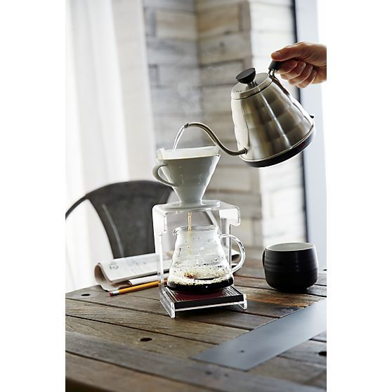 V60 Coffee Maker History : Pinterest The world s catalog of ideas