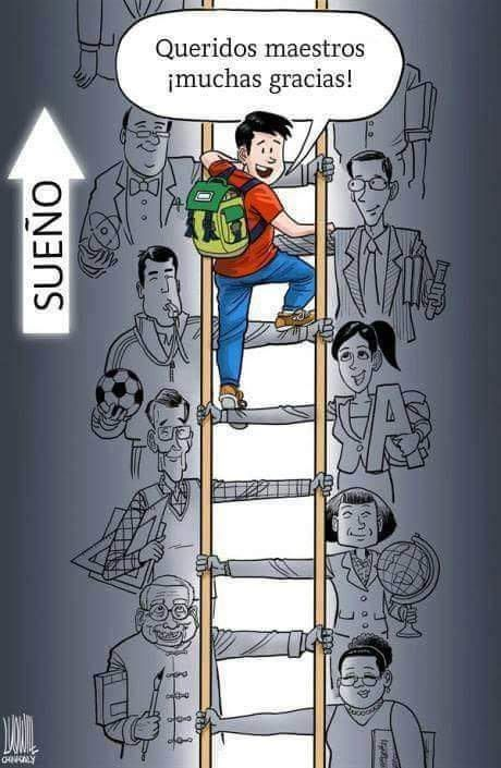 Step on people