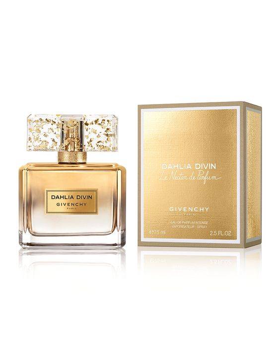 Givenchy Dahlia Divin Le Nectar De Parfum, 75 mL