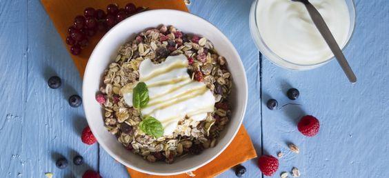 Granola: receitas práticas para os seus snacks