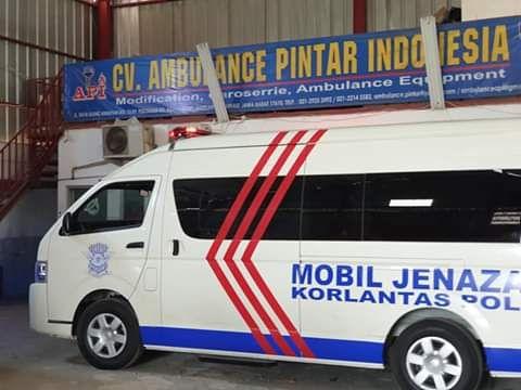 Jual Ambulance Baru 081284074126 Ambulans Merek Mobil Mobil