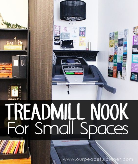 treadmill small space hiding treadmill treadmill storage treadmill