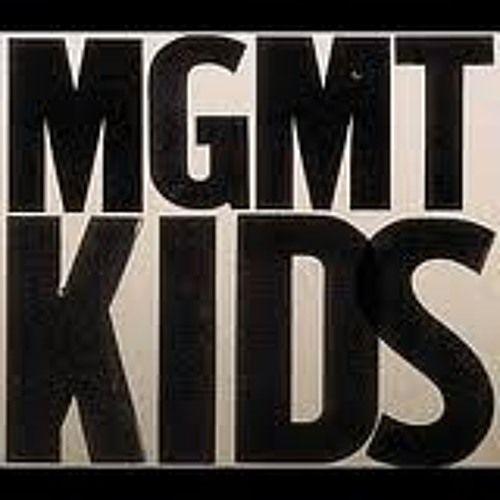 Kids - MGMT by Lorenzo Rivera | Free Listening on SoundCloud