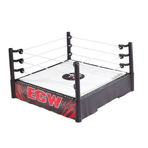 Toys R Us Wwe Rings : Wwe superstar ring ecw mattel toys quot r